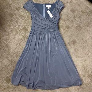 J. Crew Bridesmaid Matilda Cocktail Dress